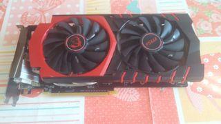 MSI GeForce GTX 960 Gaming 2GB GDDR5