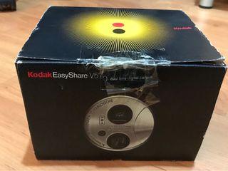 2 camaras fotos Kodak Easy share V5. Reparar