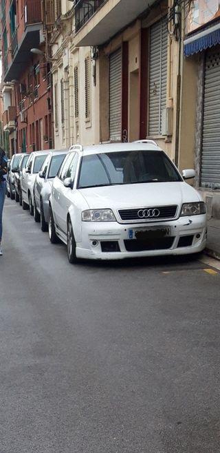 Audi A6 180cv