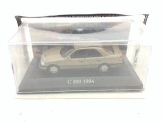 Modelismo coche c200 1994