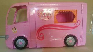 Vintage (1996) de primera edición Barbie glamour C
