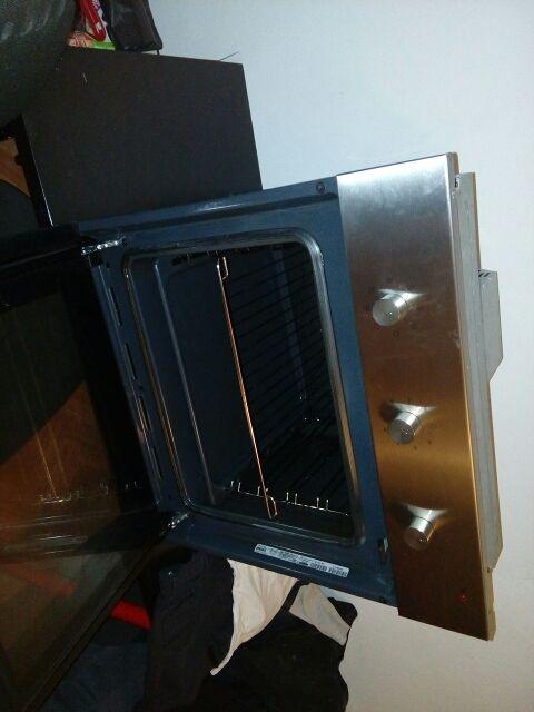 horno de cocina portatil