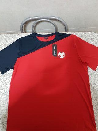 Camiseta Pádel