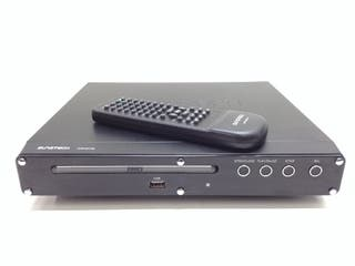 Reproductor dvd sunstech dvp 0