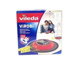 Automatizacion hogar vileda virobi mopa