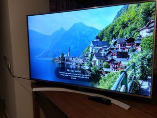 Smart TV LG 49UH770V