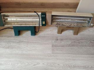 Calefactor como nuevo 5€ cada uno