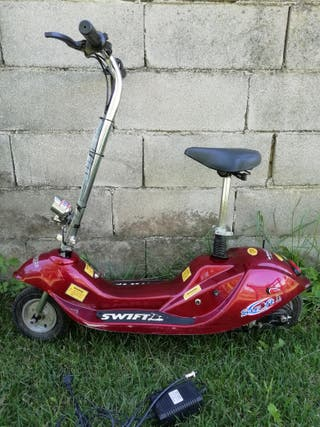 Patinete eléctrico scooter SWIFT