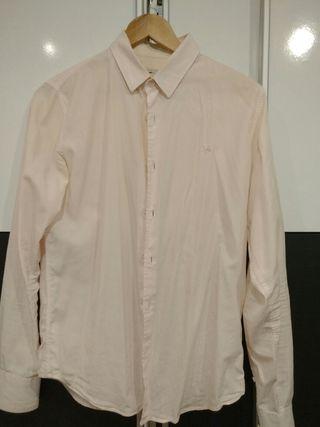 camisa hombre Tomás bulberry