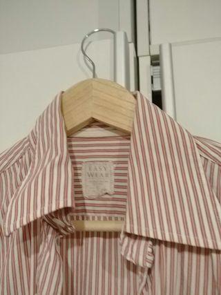 camisa hombre easy wear