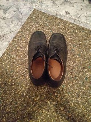 Zapato Fleximax hostelería Seminuevo