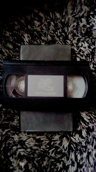 Battle Of The Year (2001) VHS