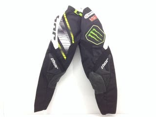 Pantalon motorista thor pro circuit m