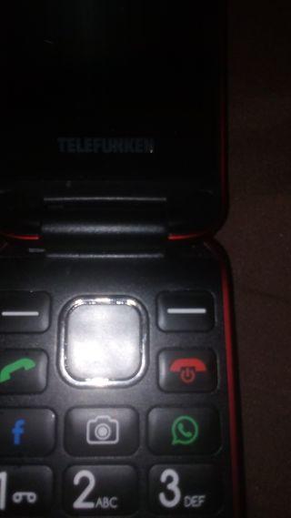 teléfono de mayores