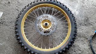 ruedas de motocross takasago excell