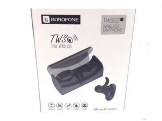 Borofone tws02 auriculares bluetooth