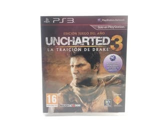 7864440 Uncharted 3: drakes deception