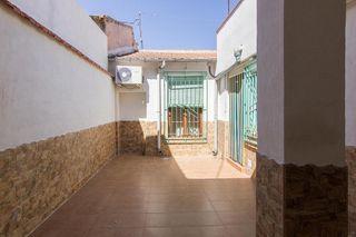 Casa rural en alquiler en Alberca en Murcia
