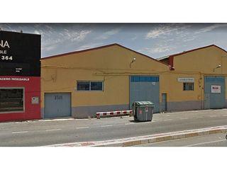 Nave industrial en alquiler en Torreciega en Cartagena