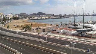 Piso en alquiler en Ciudad Jardín en Palmas de Gran Canaria(Las)