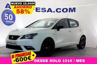 Seat Ibiza 1.4 TDI CR 105cv Style 5p S/S
