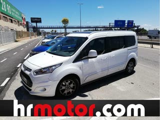 FORD Tourneo Connect Grand T Connect 1.5TDCi Auto-S&S Trend 120
