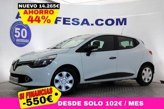 Renault Clio 1.5 dCi 75cv eco² Business 5p S/S