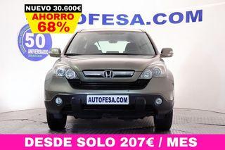 Honda CR-V 2.0 i-VTEC 150cv Elegance 5p Auto