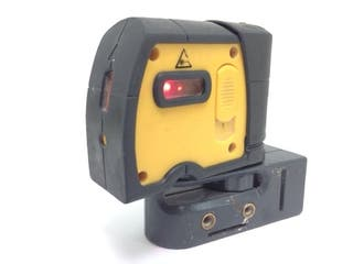 Nivel laser robovector de mano