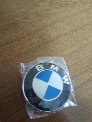 OFERTA Emblema BMW 82 mm para capo y maletero