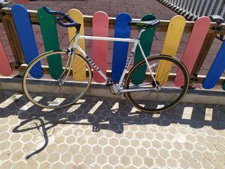 bicicleta Razesa fixi o fixie