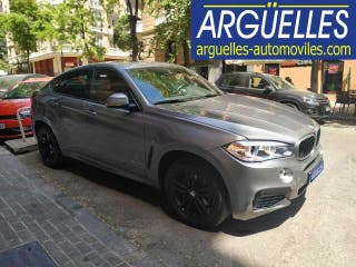 BMW X6 xDrive30d M SPORT IMPECABLE