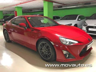 """Toyota GT 86 2.0T 200cv """"Limited Edition"""""""