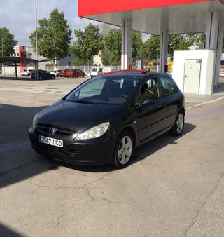 Peugeot 307 2.0HDI 6VELOCIDADES 135CV