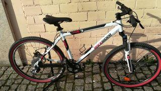 Bicicleta rockraider 5.3