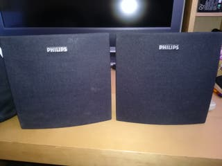 altavoces Philips