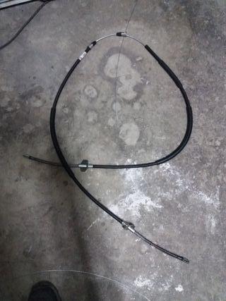 cable freno de mano para Lada niva