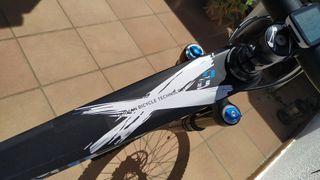 Bici Ghost Carbono ***REESTRENO***