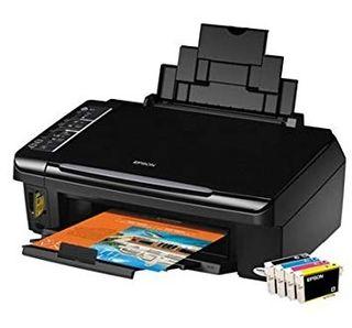 impresora multifuncion Epson SX205