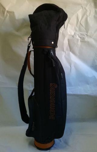 Palos de golf Boomerang + bolsa