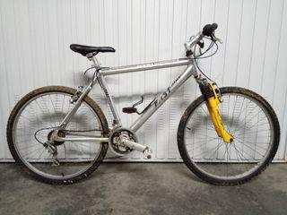 Fast Bike de Aluminio