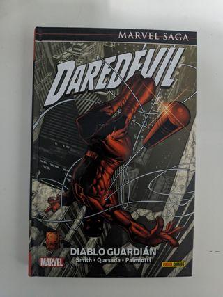 Comic Daredevil 1 Panini Marvel Saga