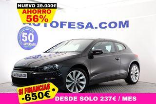 Volkswagen Scirocco 1.4 TSi 160cv 3p DSG Pack Premium
