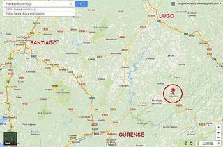Finca rústica en venta en Centro - Recinto Amurallado en Lugo
