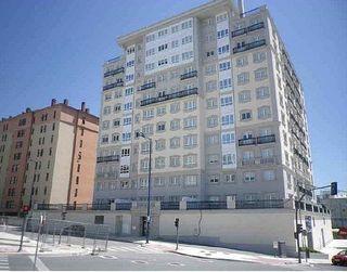 Parking en venta en Residencia - Abella en Lugo