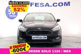 Ford Focus 1.5 TDCi 120cv Trend+ 5p