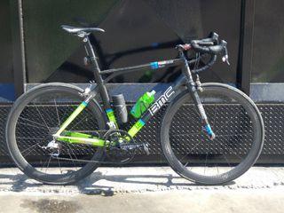 Bici de carretera BMC Roadracer SL01