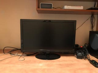 Monitor Hanns G HS245 LED