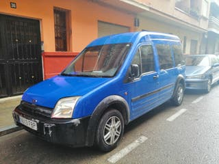 Ford Grand Tourneo Connec 2004