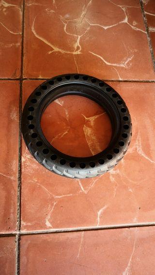 ruedas macizas xiaomi m365